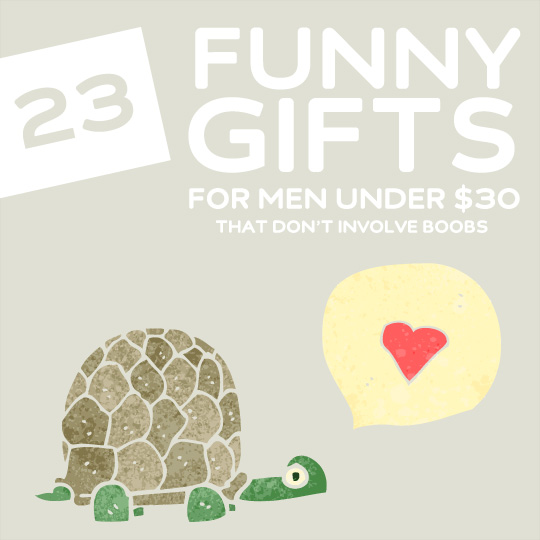 Great christmas gift ideas under 30 dollars