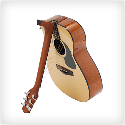 21 clever gifts for guitar players dodo burd. Black Bedroom Furniture Sets. Home Design Ideas