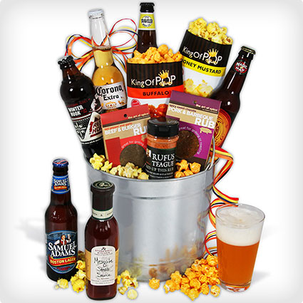 Beer gift baskets the holy grail of beer gifts dodo burd jpg 425x425 Guinness beer gift