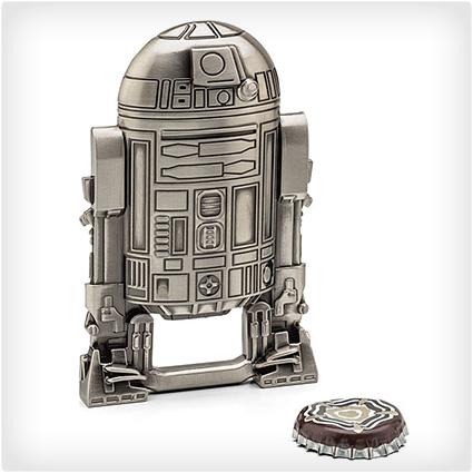 Star Wars R2 D2 Bottle Opener