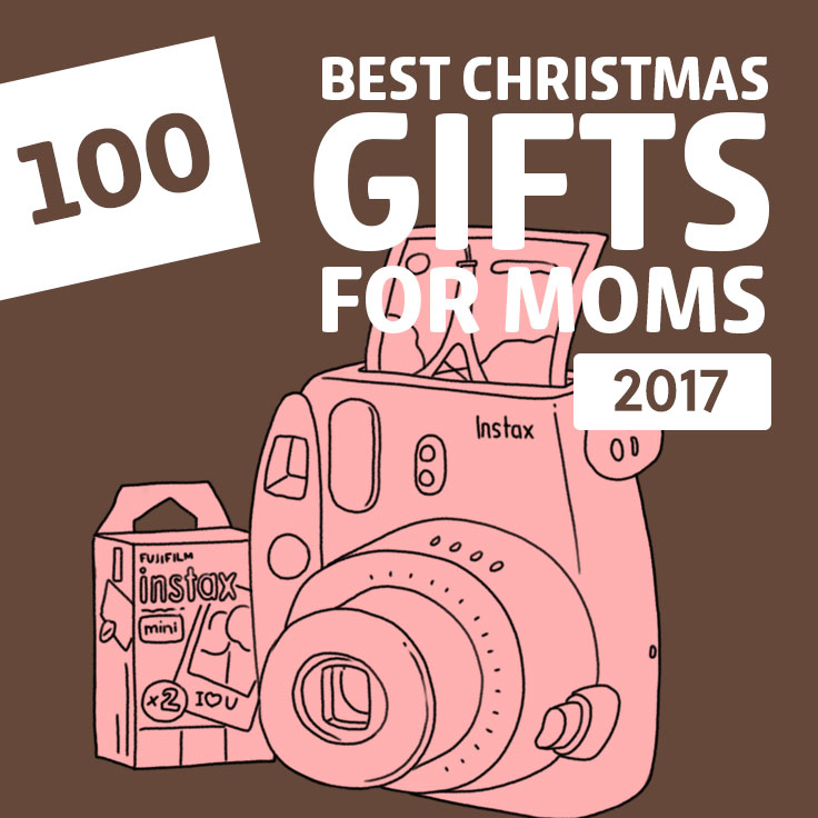 Gift Ideas For Mom For Christmas